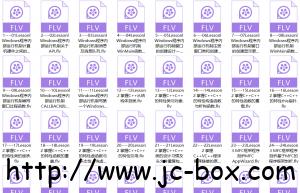 孙鑫老师Visual C++ 语言编程开发(162集全)