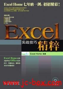 《Excel实战技巧精粹》