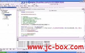 IT学吧仿QQ群聊系统的开发(VC、MFC)