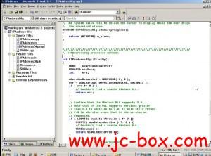 Visual C++网络编程开发与实战视频教程