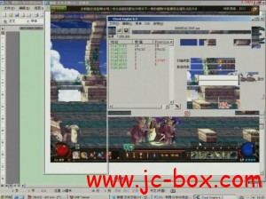 魔鬼作坊15款-DXF商业变态辅助的修炼之路(二次更新)